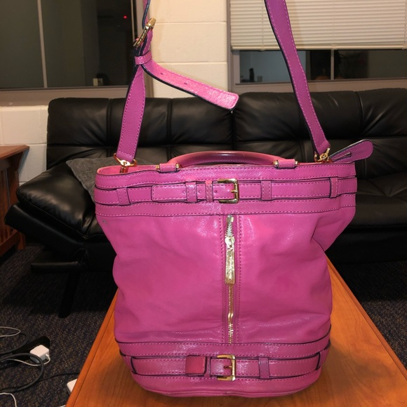 Michael Kors Handbags - Pink Michale Kors Purse